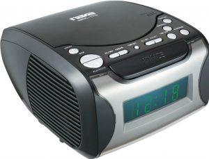 NAXA Electronics NRC-175