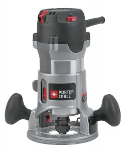 PORTER CABLE 892 2-1 4 HP Router