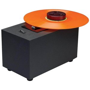 Record Doctor V Record Cleaning Machine