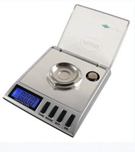 American Weigh Scales Gemini 20