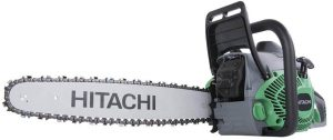 Hitachi CS51EAP 50cc Chainsaw