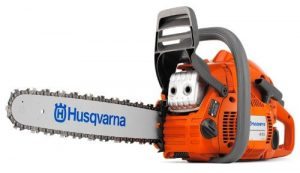 Husqvarna 445 Gas Powered Chainsaw