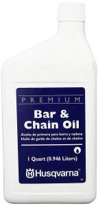 Husqvarna 610000023 Bar & Chain Oil