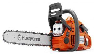 Husqvarna 967166101 450 Gas Chainsaw
