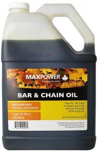 Maxpower 337045 1- Gallon oil