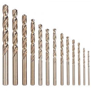 Migiwata Metric M35 Cobalt Steel drill bit