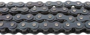 Mx-M #420 96 links Chain for ATV Dirt Bike Go Kart