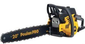 Poulan Pro PP5020AV Gas Powered Chain Saw