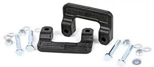 """Rough Country 1307 2"""" Front End Leveling Kit"""