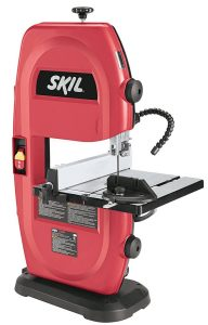 SKIL 3386 -01 Bandsaw