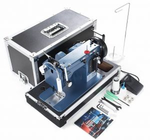 Sailrite Ultrafeed LSZ-1 PLUS Sewing Machine