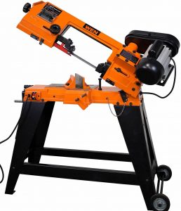 WEN 3970 Metal-Cutting Band Saw