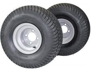 Antego Tire and Wheel