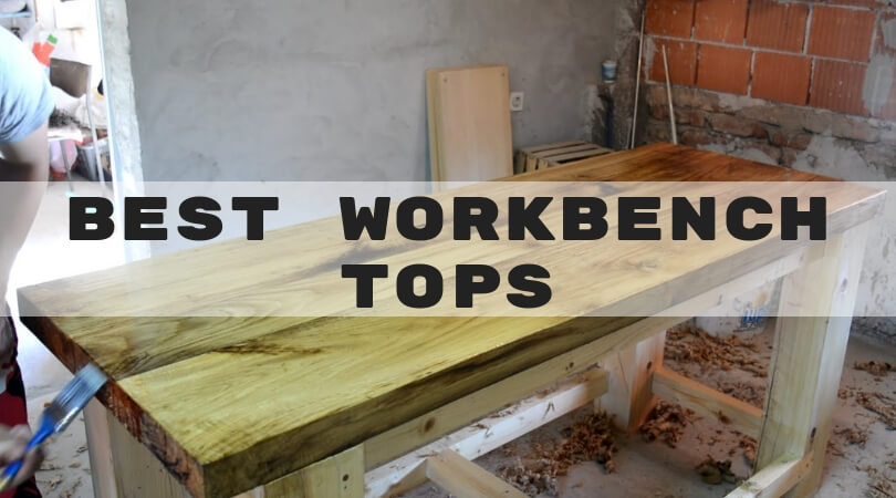Astounding Best Workbench Tops Woodworking Material Top Compared Creativecarmelina Interior Chair Design Creativecarmelinacom