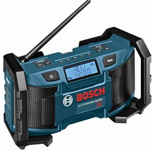 Bosch 18V PB180 Radio and stereo