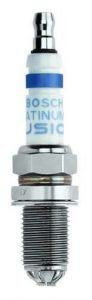 Bosch (4504) Platinum IR Fusion Spark Plug