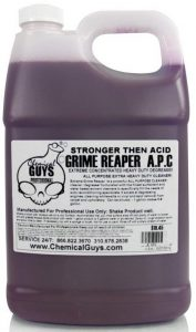 Chemical Guys CLD _104 Grime Reaper