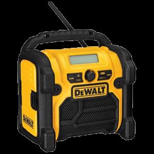 DEWALT DCR018 Radio