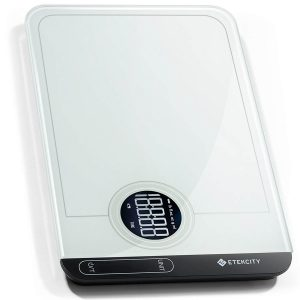 Etekcity Digital Touch Scale