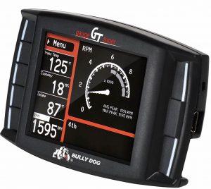 GT Platinum Performance Tuner
