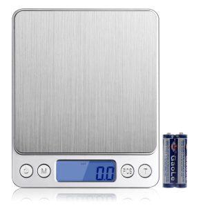 HEYFIT Digital scale