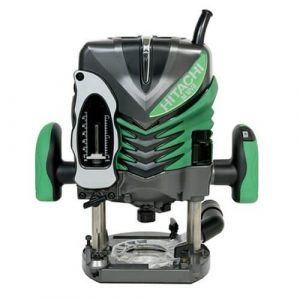 Hitachi M12V2 3-14 Peak HP Plunge Router