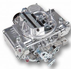 Holley 0-80457S Model 4160-600 Carburetor