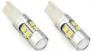 JDM ASTAR Super Bright bulbs