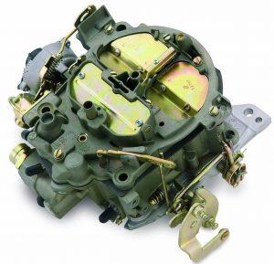 JET 35002 Rochester Carburetor