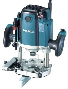 Makita RP2301FC 3-14 HP Plunge Router