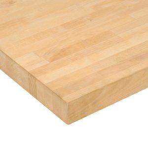 Nexel Maple bench top