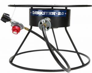 Northern Brewer Dark Star Burner