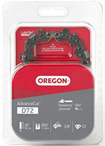 Oregon D72 AdvancedCut chain