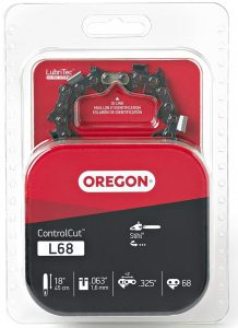 Oregon L 68 ControlCut chain