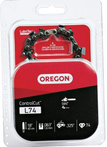 Oregon L74 ControlCut chain