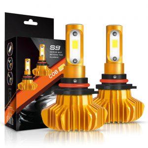 Rigidhorse LED Headlights 9006 HB4 8000LM