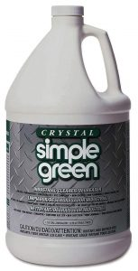 Simple Green 19128 Industrial Degreaser
