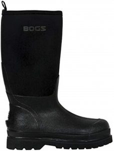 Bog's Mens Rancher Winter snow boot