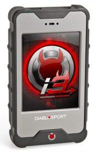 DiabloSport 8200 in Tune i3 Performance