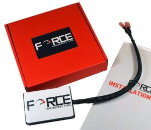 Force Performance Chip 2500