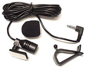 FreeNavi Mic 3.5mm Microphone