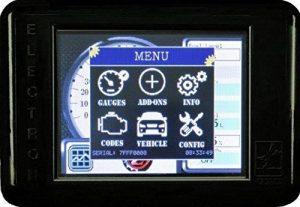 GearboxZ Ford 2008-2010 tuner
