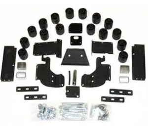 Performance Accessories Lift Kit