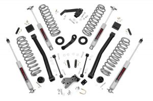 Rough Country 60930 Suspension Lift Kit