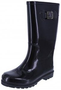 Rugged Outback Women's Tsunami rain boots