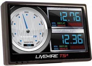 SCT Performance 5015P Livewire Tuner
