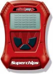 Superchips 1808 Flashpaq tuner