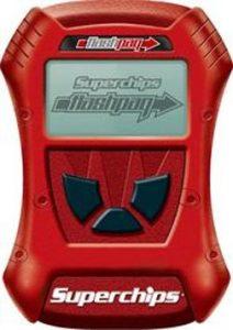 Superchips 3815 Flashpaq tuner