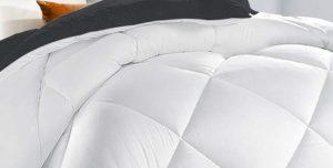 TEKAMON Reversible Comforter