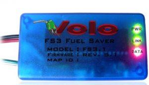 Volo FS3 Fuel Saver Chip tuner